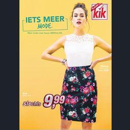 Prachtige rok slechts €9,99